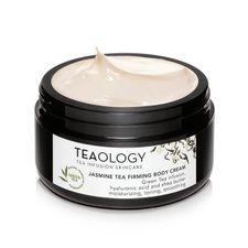 Teaology Green Tea telový krém 300 ml, Jasmine Tea Firming Body Cream