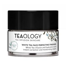 Teaology White Tea krém na tvár 50 ml, Face Perfecting Finisher