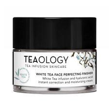 Teaology White Tea krém na tvár 50 ml, Face Perfecting Finisher