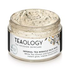 Teaology White Tea maska 50 ml, Imperial Tea Miracle Face Mask