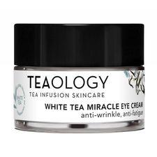 Teaology White Tea očný krém 15 ml, Miracle Eye Cream
