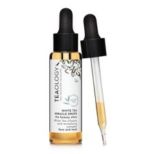 Teaology White Tea ošetrujúci komplex 30 ml, Miracle Drops the Beauty Elixir