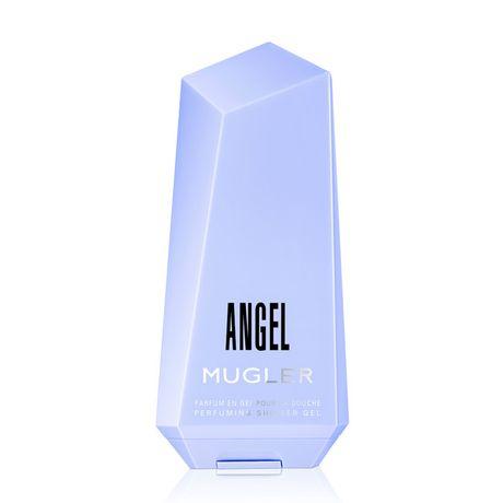 Thierry Mugler Angel sprchový gél 200 ml