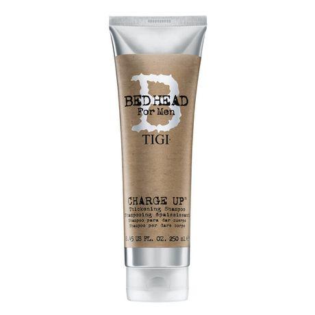 Tigi Bed Head For Men šampón 250 ml, Charge Up