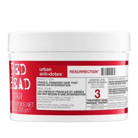 Tigi Bed Head maska 200 g, 3 Resurrection