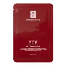 Timeless Truth Timeless Truth Mask maska 30 ml, EGF Bio Cellulose