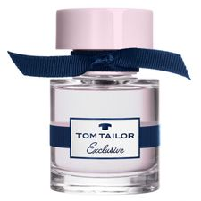 Tom Tailor Exclusive Woman toaletná voda 50 ml