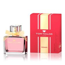 Tom Tailor Urban Life Woman toaletná voda 50 ml