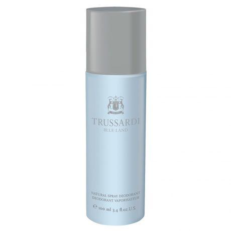 Trussardi Blue Land dezodorant spray 100 ml