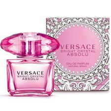 Versace Bright Crystal Absolu parfumovaná voda 50 ml