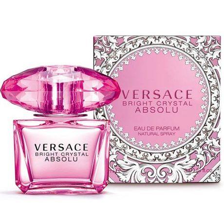 Versace Bright Crystal Absolu parfumovaná voda 90 ml
