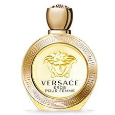 Versace Eros Pour Femme Eau de Toilette toaletná voda 100 ml