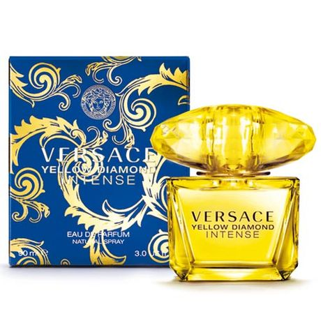 Versace Yellow Diamond Intense parfumovaná voda 50 ml