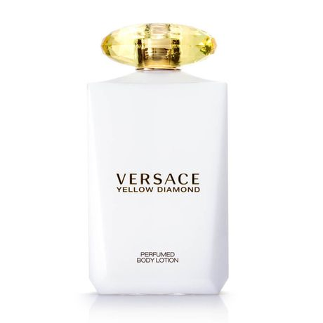 Versace Yellow Diamond telové mlieko 200 ml