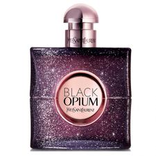 Yves Saint Laurent Black Opium Nuit Blanche parfumovaná voda 50 ml