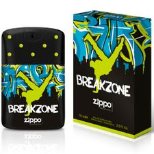 Zippo Breakzone for Him toaletná voda 75 ml