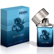 Zippo Mythos toaletná voda 75 ml