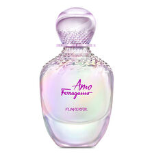 Salvatore Ferragamo Amo Flowerful toaletná voda 50 ml