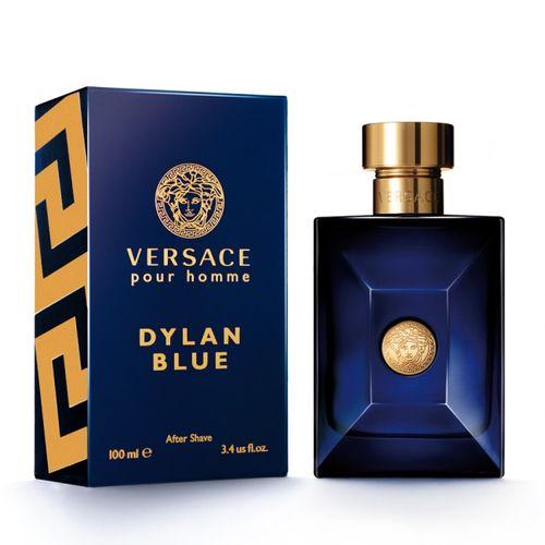 Versace Dylan Blue voda po holení 100 ml
