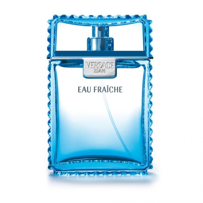 Versace Man Eau Fraiche toaletná voda 50 ml